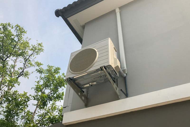 What Does AC SEER Mean? compressor air conditioner